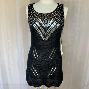 Vertigo Paris mini dress